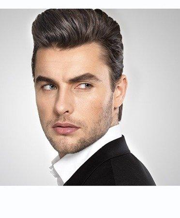 LUFFIELD flexible styling - to wyjątkowo silny lakier do włosów, nadający fryzurze trwały wygląd oraz błyszczące wykończenie. Wysoka odporność na wpływy zewnętrzne.