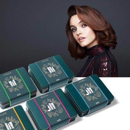 Zestaw świąteczny Nutri - do włosów silnych, naturalnie falowanych lub ze skłonnością do przesuszania